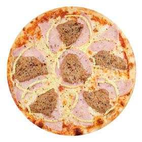 """Пицца  ʹʹРомео"""" 26 см на тонком тесте"""