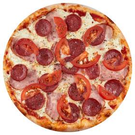 """Пицца """"Темпо"""""""