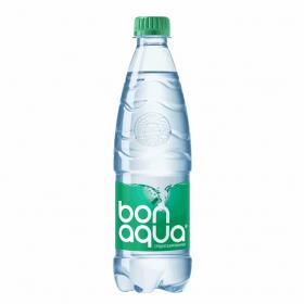 Вода мин. Бонаква среднегазированая 0,5л